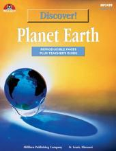 Discover! Planet Earth (ENHANCED eBook)