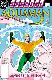 Aquaman Special (1988-1988) #1