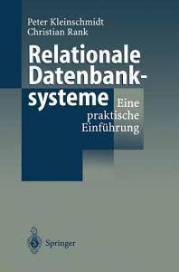 Relationale Datenbanksysteme PDF