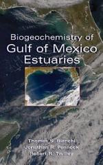 Biogeochemistry of Gulf of Mexico Estuaries