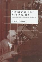 The Measurement of Starlight