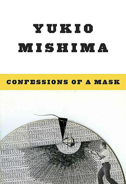 Download Confessions of a Mask Book