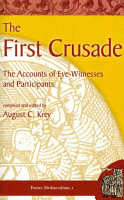 The First Crusade PDF