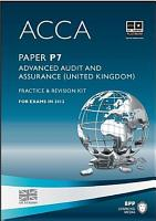 ACCA Paper P7   Advanced Audit and Assurance  GBR  Practice and revision kit PDF