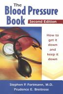 The Blood Pressure Book PDF