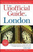 The Unofficial Guide To London