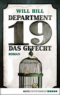 Department 19   Das Gefecht PDF