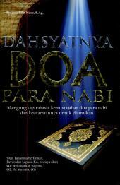 Dahsyatnya Doa Para Nabi