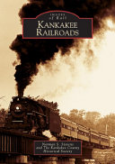 Kankakee Railroads