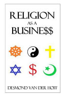 Religion as a Business