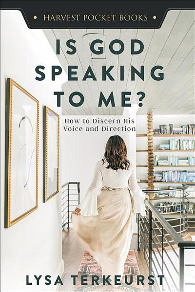 Download Is God Speaking to Me  Book
