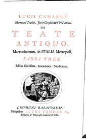 Thesaurus antiquitatum et historiarum Italiae, Neapolis, Siciliae, Corsicae, Melitae, ...