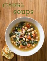 Soups PDF