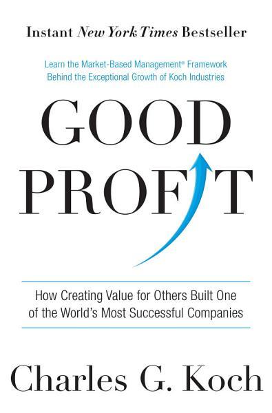 Download Good Profit Book