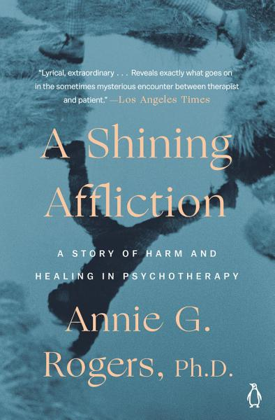 Download A Shining Affliction Book