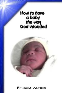 How to have a baby the way God intended PDF