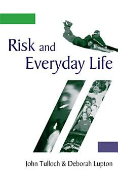 Risk and Everyday Life PDF