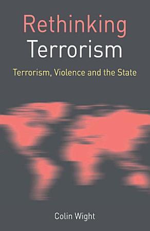 Rethinking Terrorism PDF
