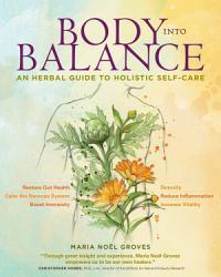 Body Into Balance Book PDF