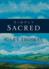 Simply Sacred: Daily Readings