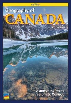 Bridges  Geography of Canada PDF