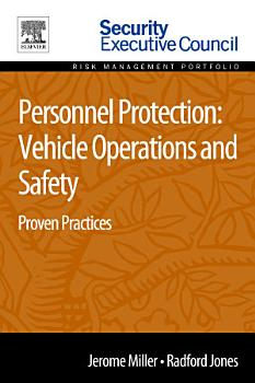 Personnel Protection  Vehicle Operations and Safety PDF