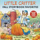 Little Critter Fall Storybook Favorites PDF