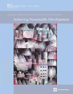2009 Annual Review of Development Effectiveness PDF