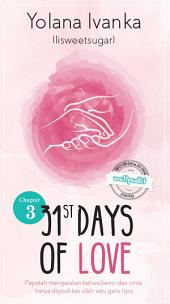 31st Day of Love [chapter 3]