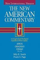 Amos  Obadiah  Jonah PDF