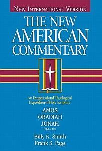 Amos  Obadiah  Jonah Book