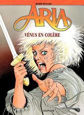 Aria – tome 18 – Venus en colère