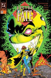 Doctor Fate (1988-) #35