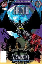 Legends of the Dark Knight #0