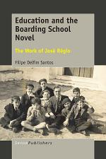 Education and the Boarding School Novel