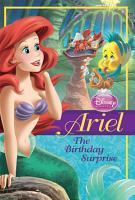 Ariel  The Birthday Surprise PDF