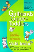 The Girlfriends  Guide to Toddlers PDF