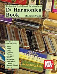 Complete 10 Hole Diatonic Harmonica Series  Db PDF