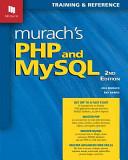 Murach s PHP and MySQL