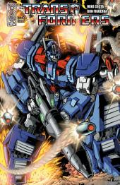 Transformers #3