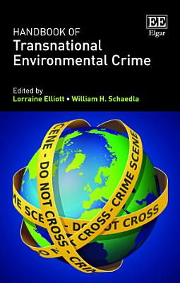 Handbook of Transnational Environmental Crime PDF