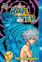 Rave Master: Volume 26