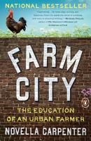 Farm City PDF
