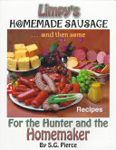 Limpy s Homemade Sausage Book