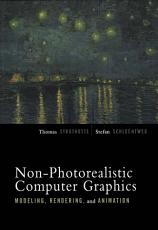 Non-photorealistic Computer Graphics