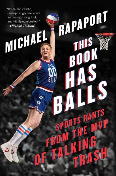 Download This Book Has Balls Book
