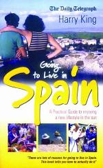 Going to Live in Spain