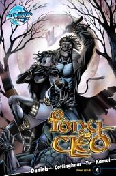 Tony & Cleo #4