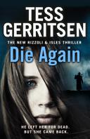 Die Again Book