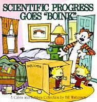 Scientific Progress Goes Boink PDF